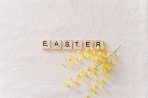 De betekenis van Pasen